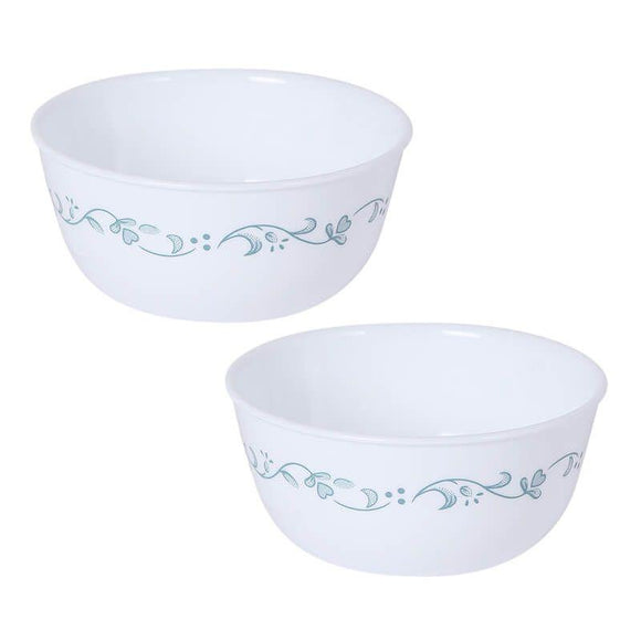 Corelle-2pcs-450ml Bowl-Country Cottage