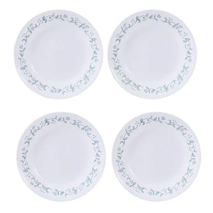 Corelle-4pcs-Dinner Plate-Country Cottage