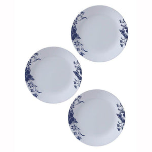 Corelle-3pcs-Small Plate-Royal