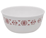 Corelle® 3Pcs Curry Bowl Red Trellies