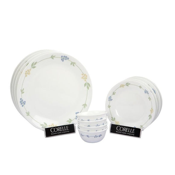 Corelle® Livingware Secret Garden 12pcs Dinner Set