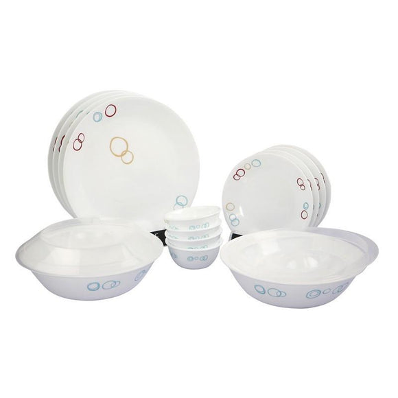 Corelle® Livingware Circle 16pcs Dinner Set