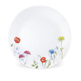 Corelle® Gold Daisy Field 21pcs Dinner Set