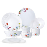 Corelle® Gold Daisy Field 30pcs Dinner set