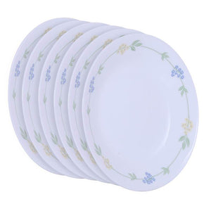 Corelle Livingware Secret Garden 6pcs Small Plates