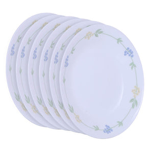 Corelle Livingware Range Secret Garden Small Plate (Single)
