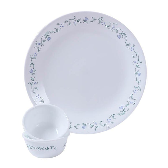 Corelle Livingware Country Cottage 3 Pcs Gift Set