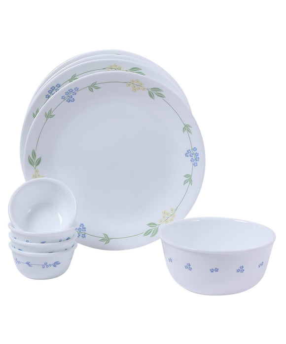 Corelle Livingware Secret Garden 9 Pcs Gift Set