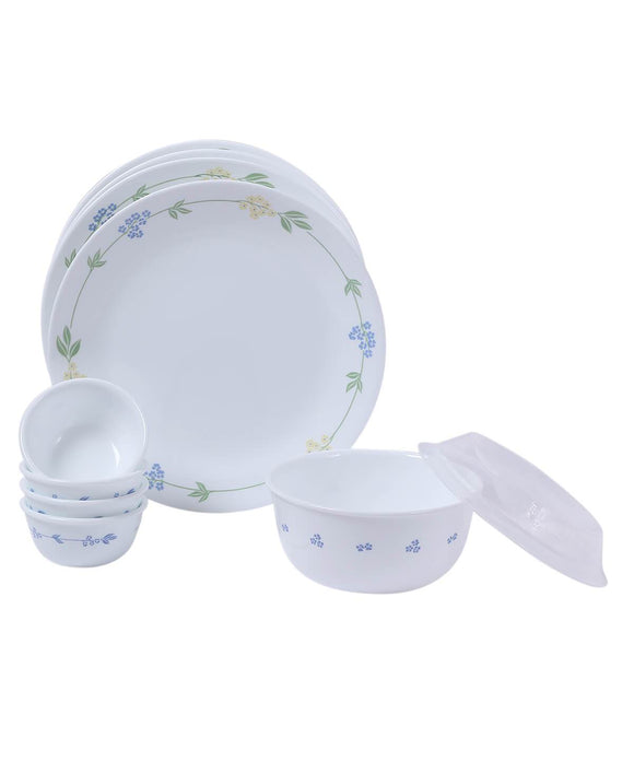 Corelle Livingware Secret Garden 10 Pcs Dinner Set