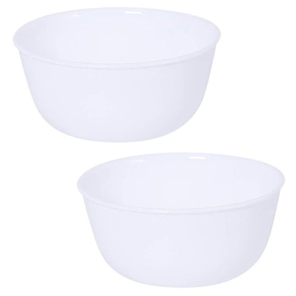 Corelle-2pcs-325ml Soup Bowl-WFW