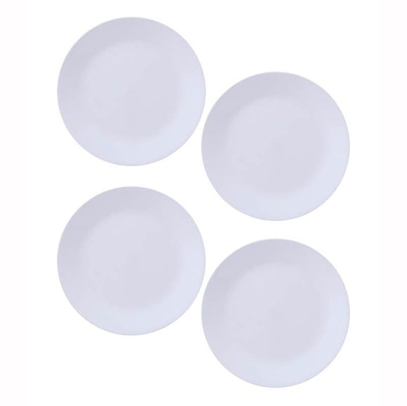Corelle-4pcs-Small Plate-WFW