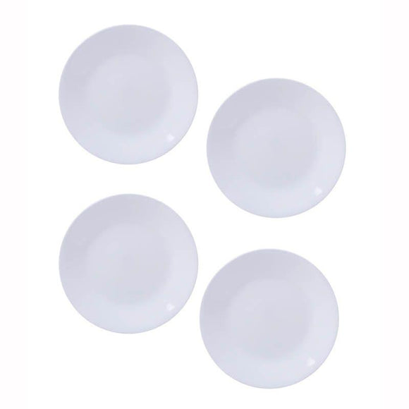 Corelle-4pcs-Dinner Plate-WFW