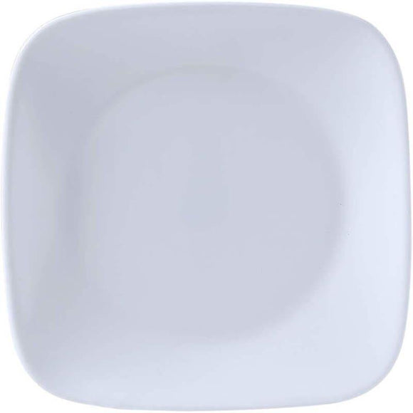 Corelle-2Pcs-Sq.Small Plate-Sq.WFW