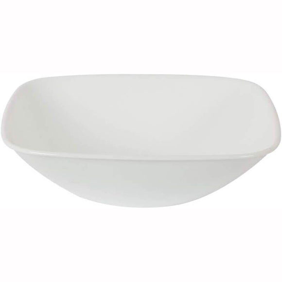 Corelle-3Pcs-Sq.Vegetable Bowl-Sq.WFW