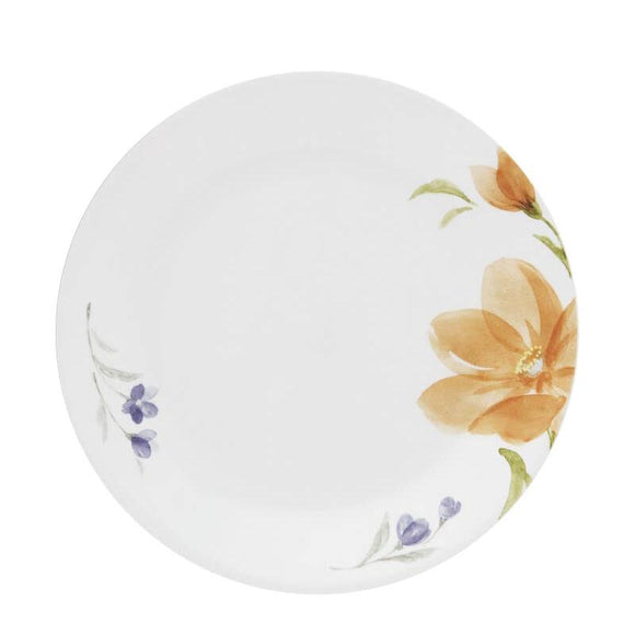 Corelle® Asia Collection Begonia Dinner Plate