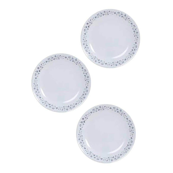 Corelle-3pcs-Dinner Plate-Lilac Blush