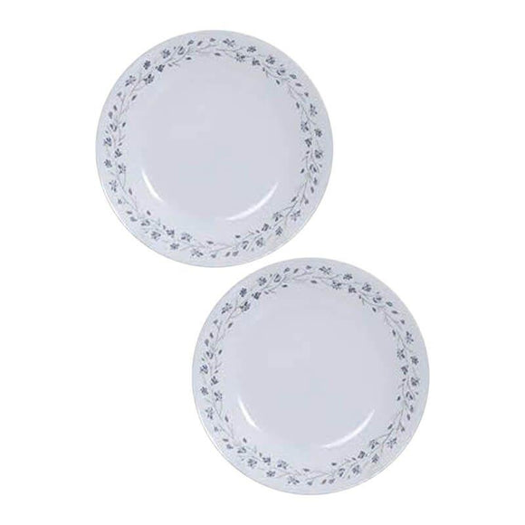 Corelle-2pcs-Small Plate-Lilac Blush