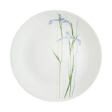 Corelle® Asia Collection Shadow Iris Dinner Plate