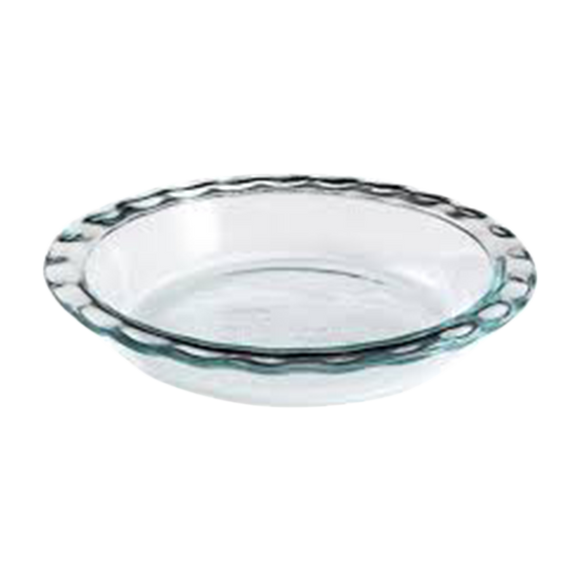 Pyrex-Easy Grab 9.5in/24cm Pie Plate
