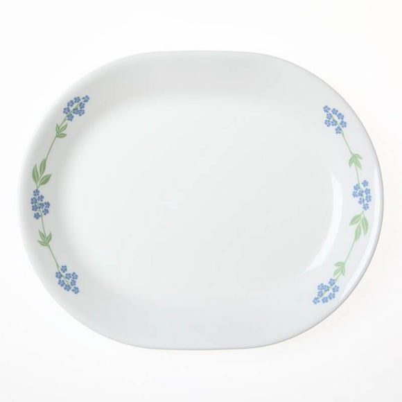 Corelle® Livingware Range Secret Garden Serving/Rice platter