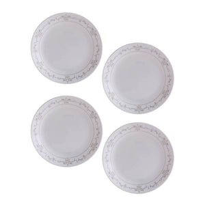 Corelle-4pcs-Small Plate-Imperial