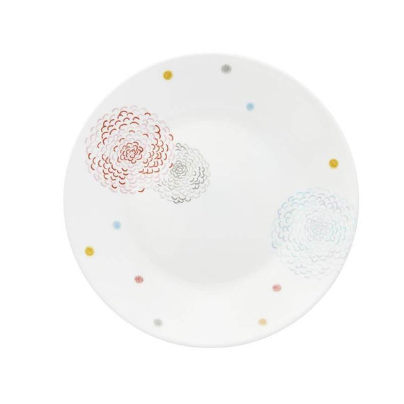 Corelle® Asia Collection POM POM Small Plate