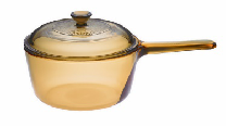 Vision-1.5L Covered Saucepan