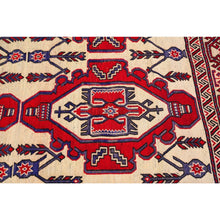 Load image into Gallery viewer, Persian Saghari Hand Woven Wool Rug