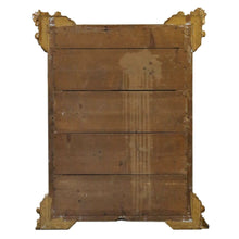 Load image into Gallery viewer, 19th Century Italian Gilt Wall Mirror