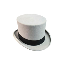 Load image into Gallery viewer, Christys Top Hat & Gloves Set