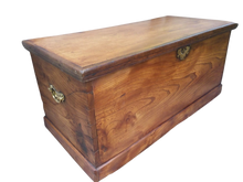Load image into Gallery viewer, 19th  Century Elm Wood Trunk