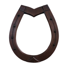 Load image into Gallery viewer, Horse Shoe Shaped Mirror
