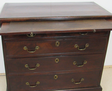 Load image into Gallery viewer, Lovely Small Georgian Chest