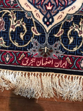 Load image into Gallery viewer, Hand Woven Oriental Rug