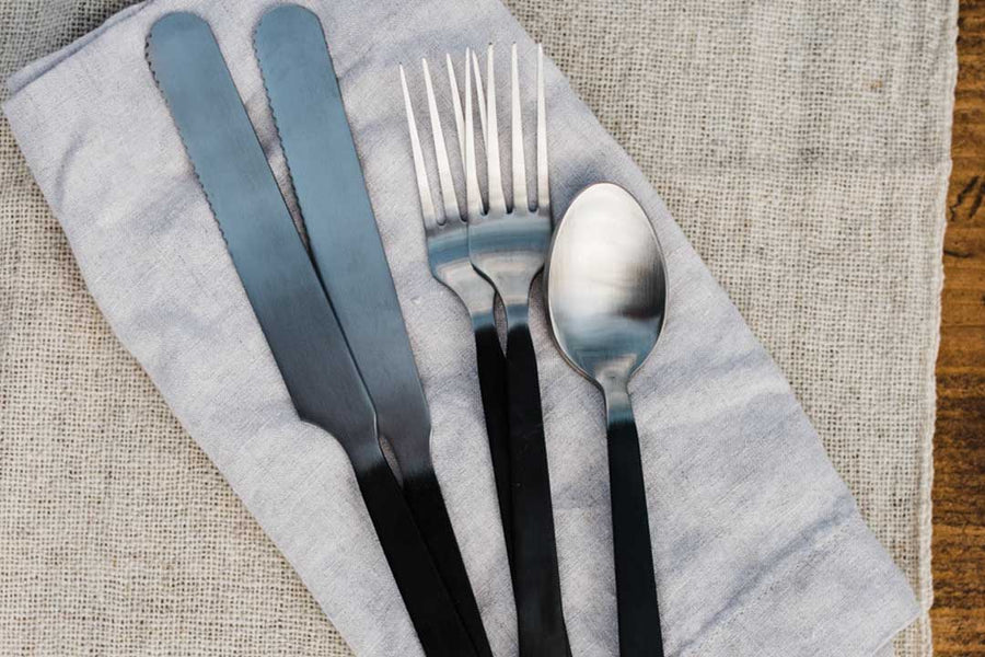 Flatware (Set of 2)