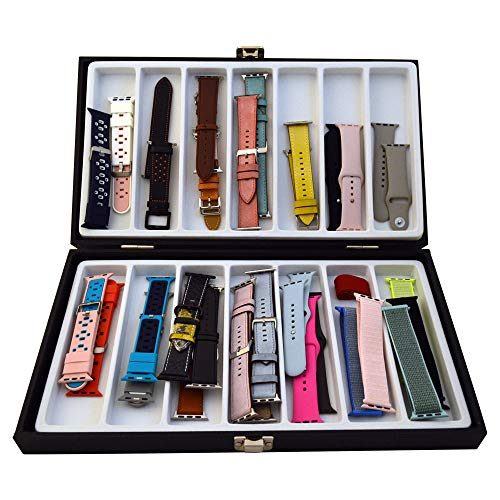 XCHANGEABLES apple watch bands organizer storage box