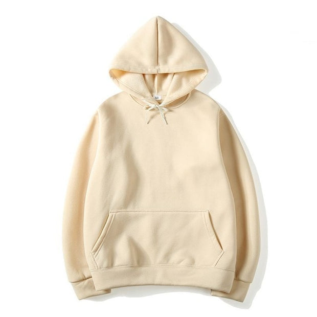 Womens Pullover Oversized Hoodies