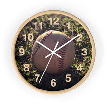 Load image into Gallery viewer, Center Field Wall clock