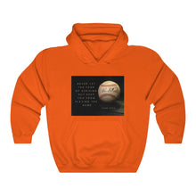 Load image into Gallery viewer, Babe Ruth Quote - Unisex Heavy Blend™ Hooded Sweatshirt