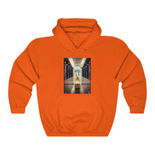 Load image into Gallery viewer, Hall of Fame Gallery - Unisex Heavy Blend™ Hooded Sweatshirt