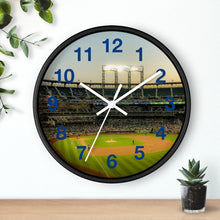 Load image into Gallery viewer, A Night At Citi Field Wall clock