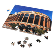 Load image into Gallery viewer, Citi Field - 252 Piece Puzzle