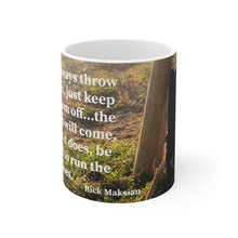 Load image into Gallery viewer, Run The Bases - Mug 11oz