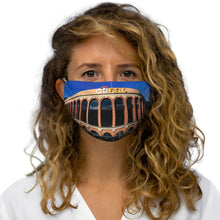 Load image into Gallery viewer, Citi Field Gleaming Snug-Fit Polyester Face Mask