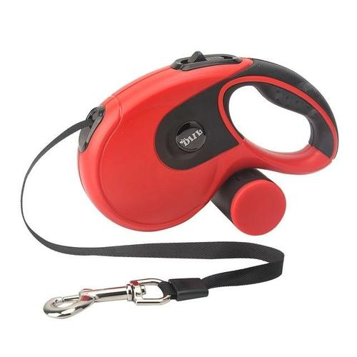 Automatic Retractable Dog Leash - Junky Pets
