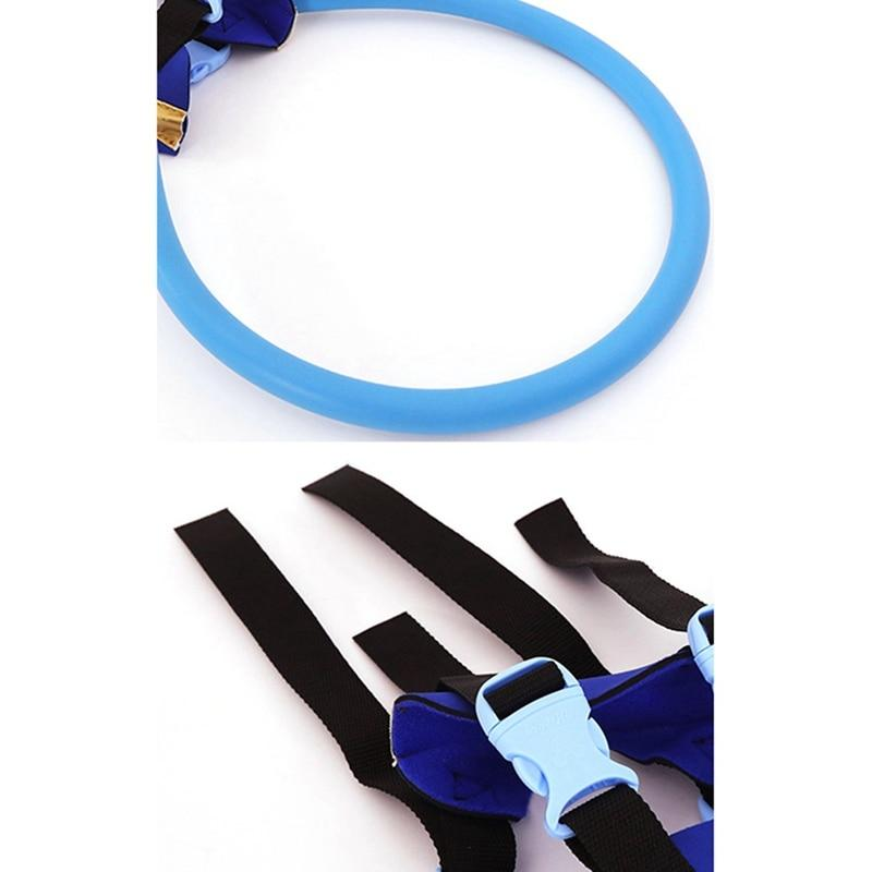 Blind Pet Anti-Collision Ring Collar - Junky Pets