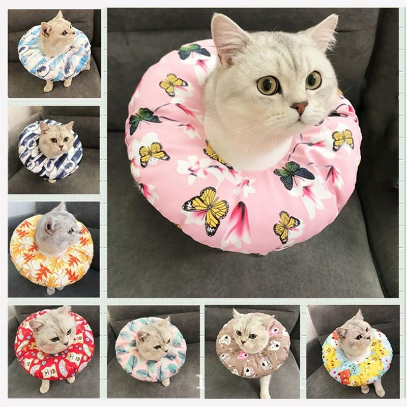 Cat Recovery Cone - Junky Pets