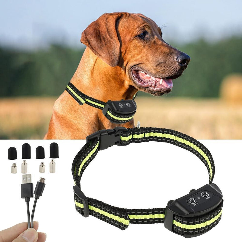 Dog Electric Shock Collar - Junky Pets