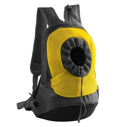 Pet Carrier Backpack - Junky Pets