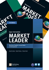 Collection image: Market Leader Extra series